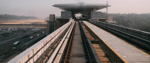 Transportation – SNC-Lavalin