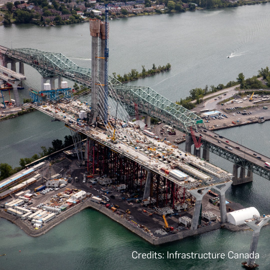 Projects – SNC-Lavalin